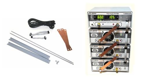 Комплект поставки источника питания BVP Pro 60V100A RS-232