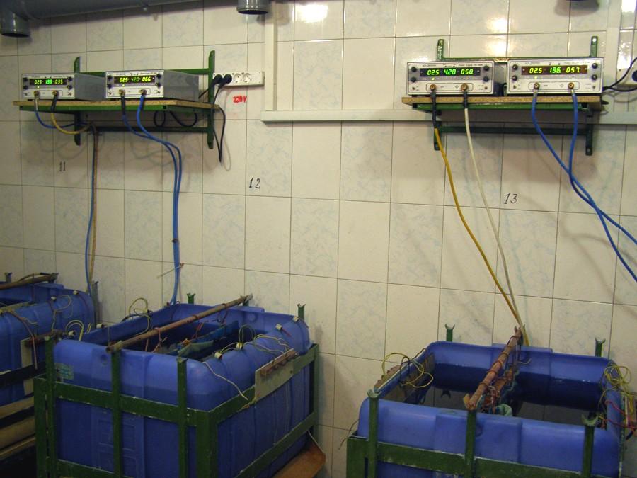 Технопарк - поставка технологического оборудования